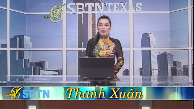 SBTN Texas | 2/11/2018