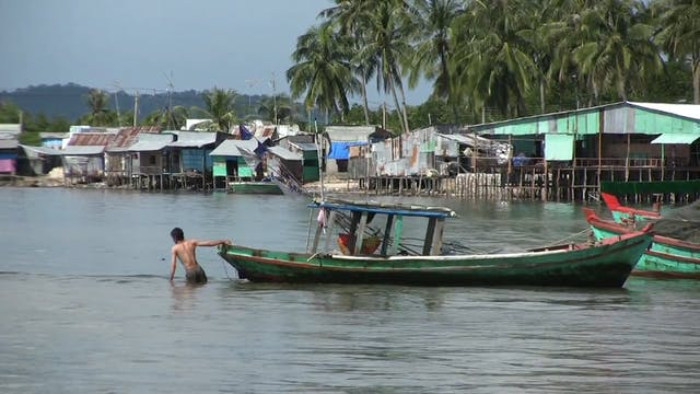 Hành Trình Xuyên Việt 47