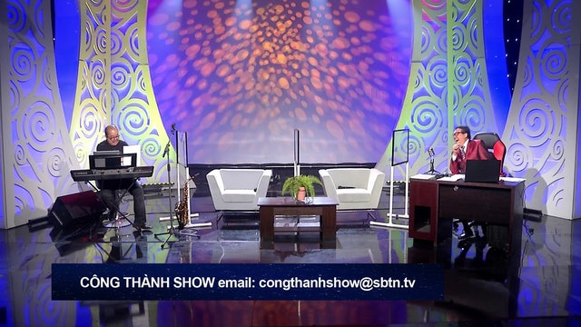 Công Thành Show | 15/08/2020