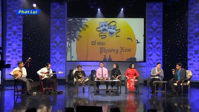 Cổ Nhạc Phương Nam | Show 153