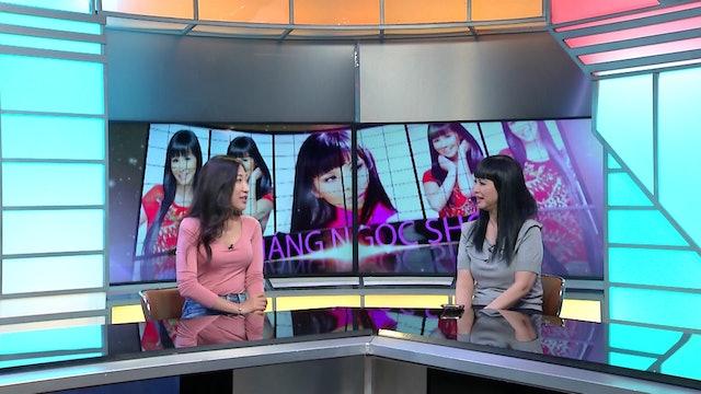 Giáng Ngọc Show | Ca Sĩ Ái Ni