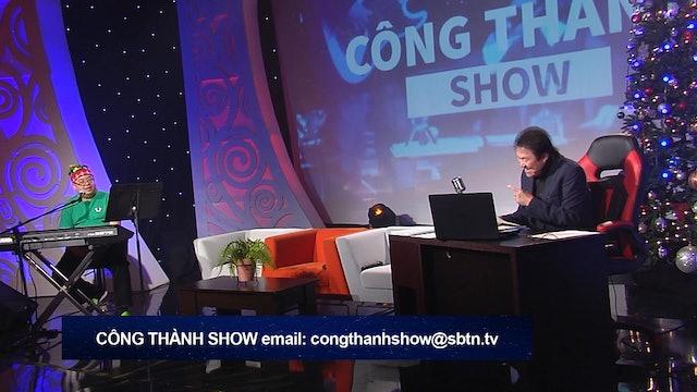 Công Thành Show | 29/12/2019