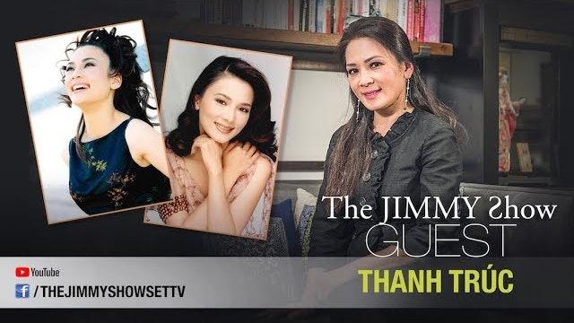 Jimmy Show | Ca sĩ Thanh Trúc