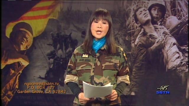 Người Yêu Của Lính | Show 525