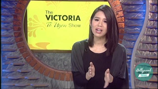 Victoria Tố Uyên Show | 06/03/2018