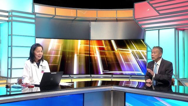 Tìm Hiểu Covid 19 với bác sĩ Mai Khanh | 08/09/2020