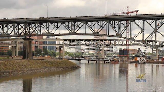 Hành Trình Xuyên Mỹ - Portland (P...