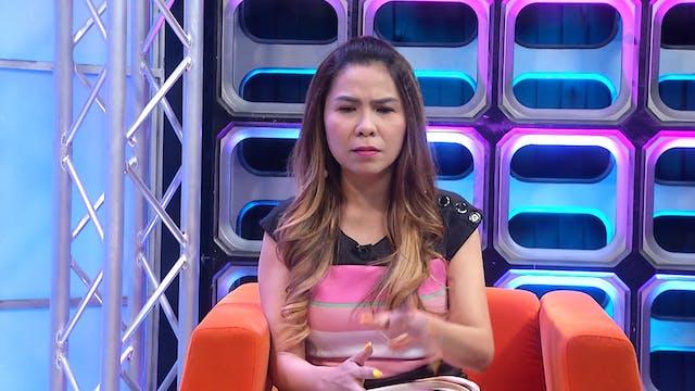 Giáng Ngọc Show   Guest: Ca sĩ Cam Thơ