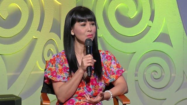 Giáng Ngọc Show | Trang Lương