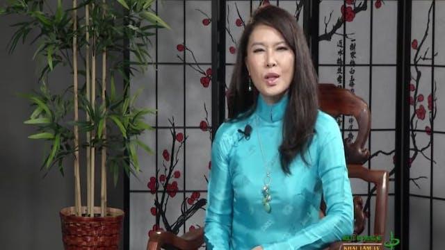 Khai Tâm | Show 651 | 14/04/2018