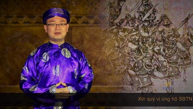 Lịch Sử Việt Nam 5 - Cố Đô Hoa Lư