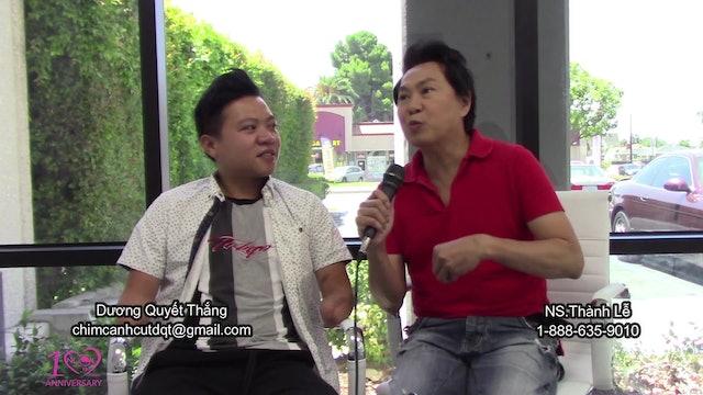 Ngọc Trong Tim | Dương Quyết Thắng | 10/08/2019