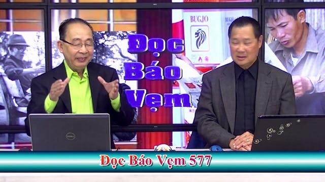 Đọc Báo Vẹm | Show 577