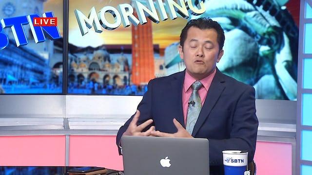 SBTN Morning | 16/10/2018