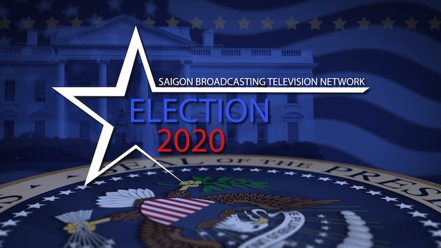 Election 2020 | 07/11/2020