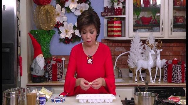 Bếp Nhà Ta Nấu | Thạch Phô Mai