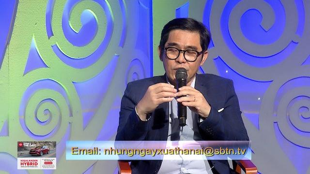 Giáng Ngọc Show | Guest: Nhạc sĩ Trúc Hồ
