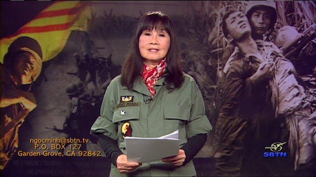 Người Yêu Của Lính | Show 539
