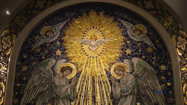 Linh Địa Đức Mẹ : Những Nơi Đức Mẹ Hiện Ra (Phần 14)