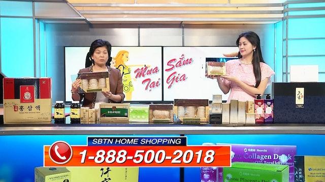 SBTN Home Shopping | 05/10/2019