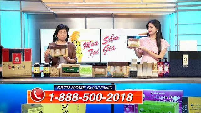 SBTN Home Shopping | 05/10/2019