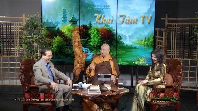 Khai Tâm | Show 723