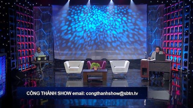 Công Thành Show | 01/08/2021
