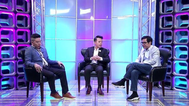 SBTN Music | Guest: Thế Sơn | Episode 01