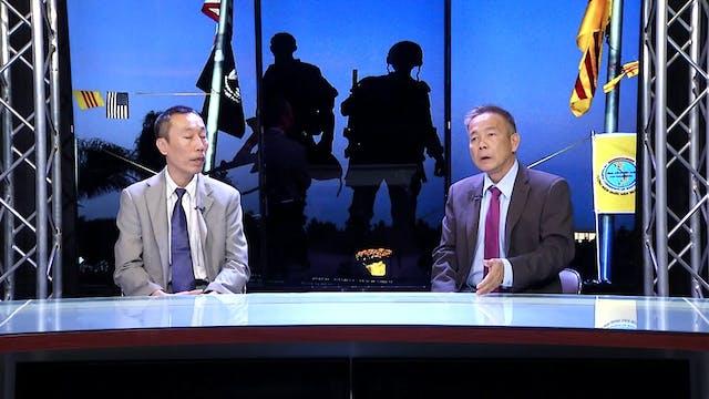 Nhân Quyền Cho Việt Nam | 19/04/2018