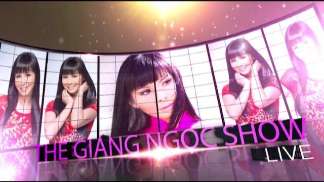Giáng Ngọc Show | Ca sĩ Angel Gia Hân