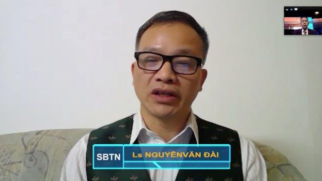 Nhân Quyền Cho Việt Nam | 10/01/2020