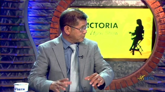 Victoria Tố Uyên Show | Guest: Đỗ Dzũ...