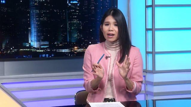 Victoria Tố Uyên Show | Guest: Xuân Nhi | 14/11/2018