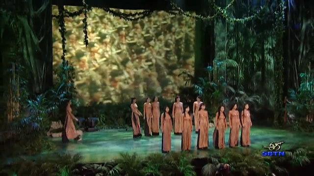 Người Yêu Của Lính   Show 543