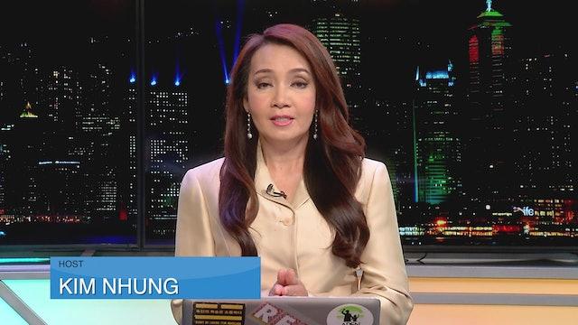 Kim Nhung Show   Cựu Tổng Trưởng Hoàng Đức Nhã   03/08/2021