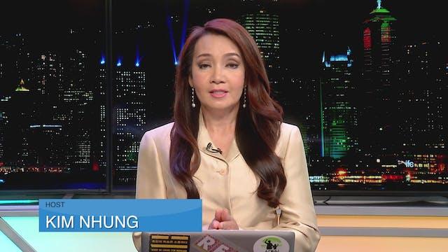 Kim Nhung Show | Cựu Tổng Trưởng Hoàn...