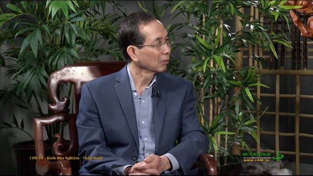 Khai Tâm | Show 672