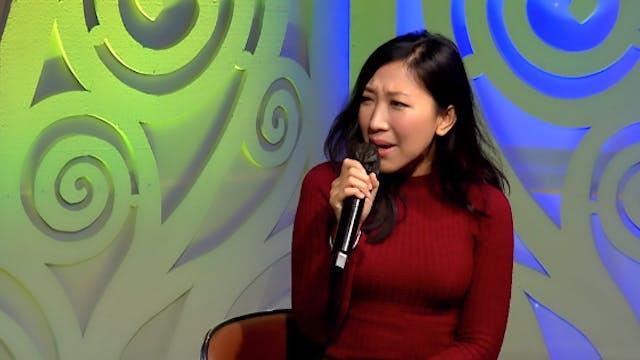 Giáng Ngọc Show | Guest: Ái Ni