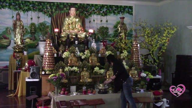 Ngọc Trong Tim | Margie Uyen | 03/08/...