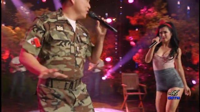 Người Yêu Của Lính | Show 521 (part 2)