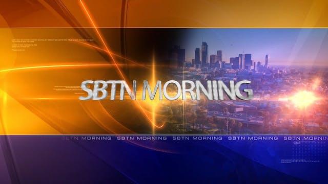 SBTN Morning | 12/08/2021