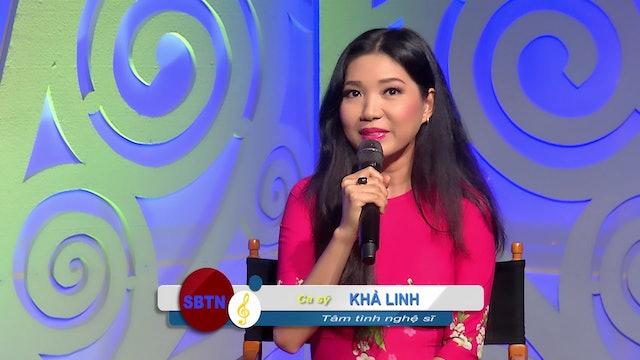 Giáng Ngọc Show | Guest: Khả Linh