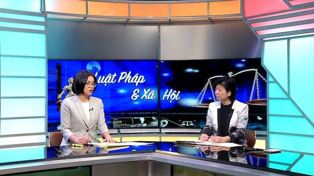 Luật Pháp & Xã Hội | 04/03/2019