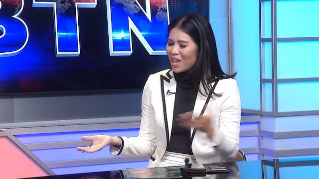 Victoria Tố Uyên Show | Guest: Ngô Thanh Vân | 16/10/2018