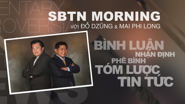 SBTN Morning