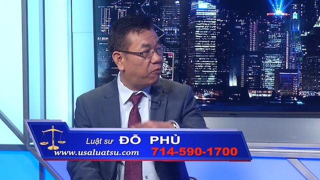 Luật Pháp & Xã Hội | 16/01/2019