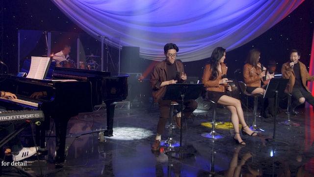 Âm Nhạc & Tôi | Liên Khúc Tình Yêu