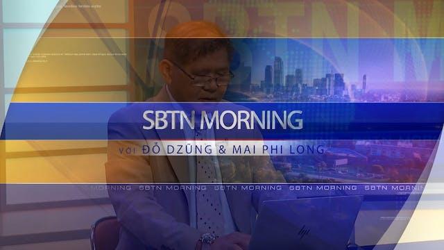 SBTN Morning | 28/07/2021