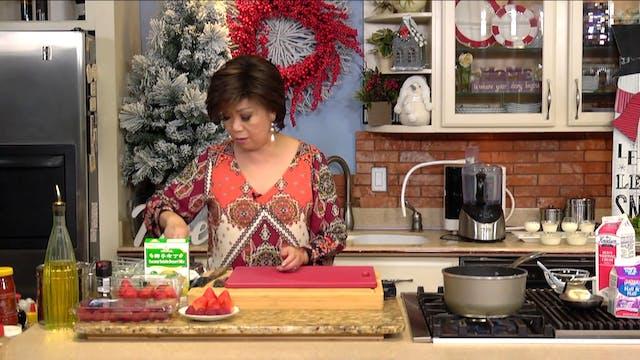 Bếp Nhà Ta Nấu | Panna Cotta Thạch Sửa