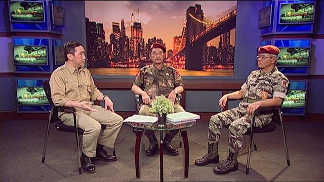Quân Sử Việt Nam Cộng Hòa | Show 16
